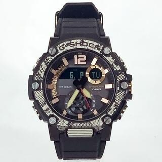 カシオ(CASIO)のカシオ G-SHOCK GST-B300WLP-1AJR(腕時計(デジタル))