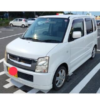 スズキ - mh21s ワゴンR