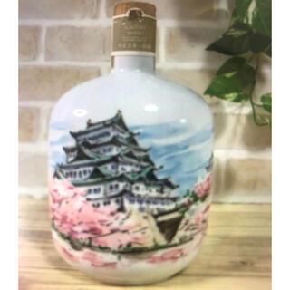 サントリー名古屋城記念ボトル