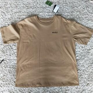 RVCA - RVCA Tシャツ(L)