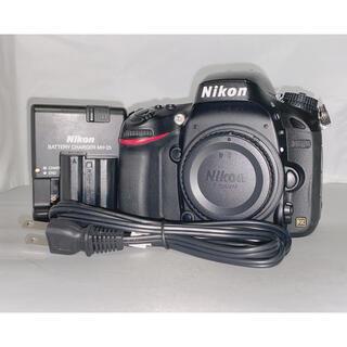 Nikon - Nikon D610 ボディ 本体