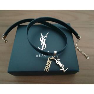 Yves Saint Laurent Beaute - イヴサンローラン ブレスレット チョーカー 新品