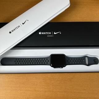 Apple Watch - Apple Watch series3 NIKE
