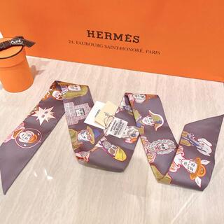 Hermes - HERMESエルメス 2021-22AW新作ツイリー