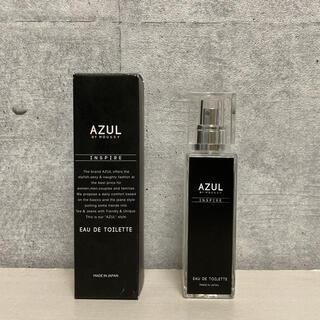 アズールバイマウジー(AZUL by moussy)のAZUL BY MOUSSY オードトワレ インスパイア 30ml(ユニセックス)