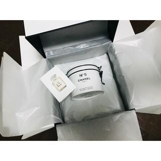 新品 シャネル ファクトリー5 バスタブレット 入浴剤
