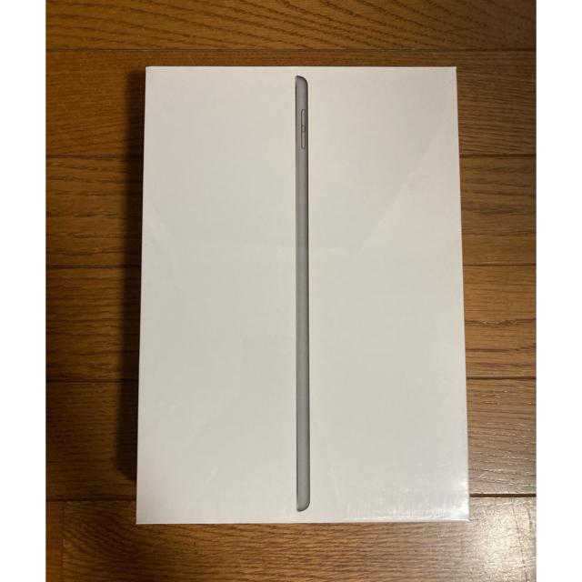 iPad(アイパッド)の新品未開封 iPad 10.2 32GB Wi-Fi 第8世代 スペースグレイ スマホ/家電/カメラのPC/タブレット(タブレット)の商品写真