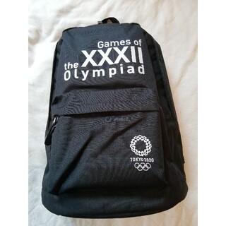 【激安送料込み】新品タグ付きオリンピック オフィシャル 東京2020 リュック