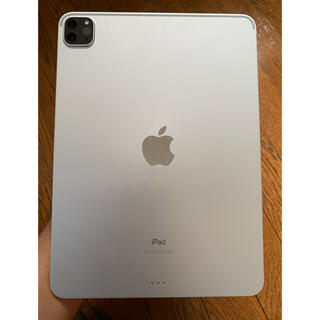 iPad - Ipad Pro 11インチ 2020 Wifiモデル 256Gb