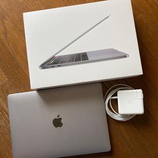 Mac (Apple) - MacBook Pro 2019 13-inch