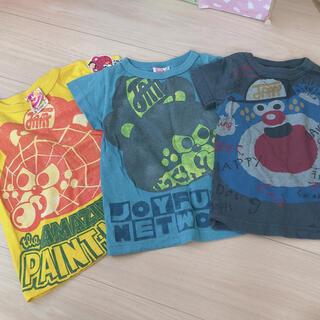 ジャム(JAM)のJAM★Tシャツ3枚セット90(Tシャツ/カットソー)