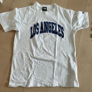 NEW ERA - ニューエラ Tシャツ