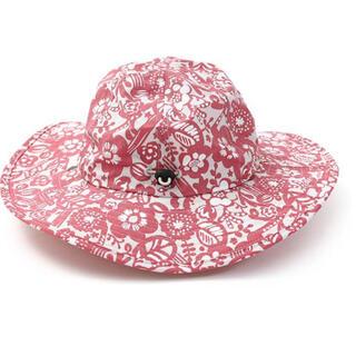 ビケットクラブ(Biquette Club)のキムラタン 女児 帽子 48cm(帽子)