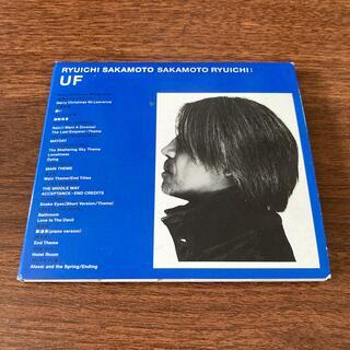 UF(Ultimate Films)/ 坂本龍一(映画音楽)