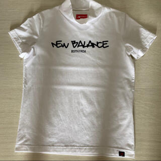 New Balance - ニューバランスゴルフ モックネックシャツ レディース
