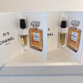 CHANEL - CHANEL❤️No°5/オードパルファム香水