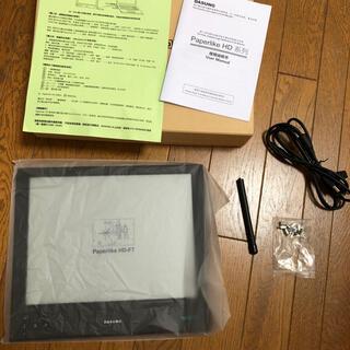 Paperlike HD-FT 13.3インチ E-inkセカンドモニター