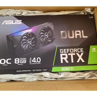 ASUS - RTX 3060ti ASUS