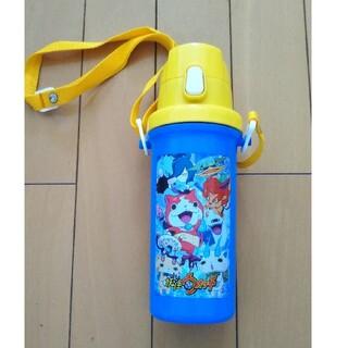 妖怪ウオッチ 水筒 600ml(水筒)