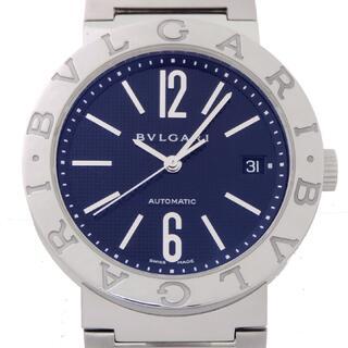 ブルガリ(BVLGARI)のブルガリ 腕時計 BB38SS(腕時計(アナログ))