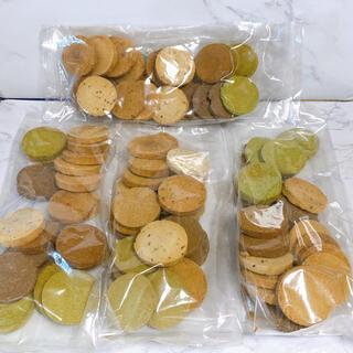 ホオリイ 豆乳おから100%クッキー 180g×4袋(菓子/デザート)