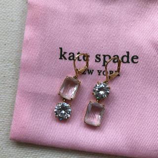 kate spade new york - ケイトスペード  アシンメトリーピアス