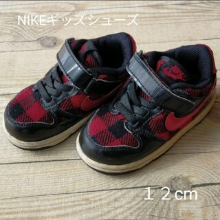 NIKE - ナイキ NIKE キッズシューズ 12cm
