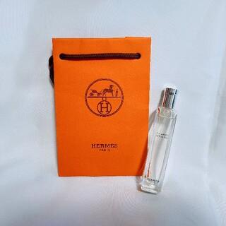 エルメス(Hermes)のエルメス 香水 ナイルの庭  15ml(ユニセックス)