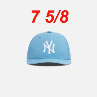 NEW ERA - Kith for New Era Nylon 59FIFTY Cap ブルー