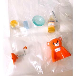 かき氷 ミニチュアコレクション