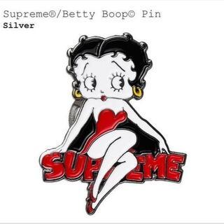 Supreme - Supreme 16SS Betty Boop Pin ベティ ピン