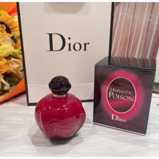 Dior - ディオール ヒプノティック プワゾン オードトワレ 100ml