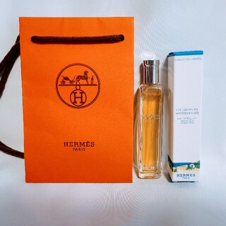 エルメス(Hermes)のエルメス 香水 地中海の庭 15ml(ユニセックス)