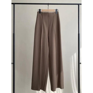 TODAYFUL - louren ローレン center pintack widepants パンツ