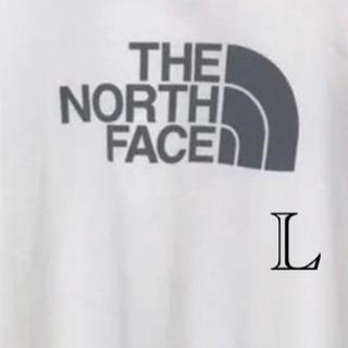 THE NORTH FACE - ザノースフェイス  Tシャツ L    ホワイト