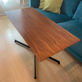 テーブル ソファーテーブル ブルックリン