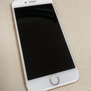 Apple - iPhone7 32GB ドコモSIMロック
