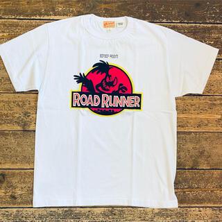 トウヨウエンタープライズ(東洋エンタープライズ)のロードランナー Tシャツ(Tシャツ/カットソー(半袖/袖なし))
