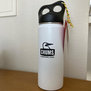 CHUMS - CHUMS キャンパーステンレスボトル550ml
