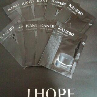 Kanebo - カネボウ クリームインナイト サンプル