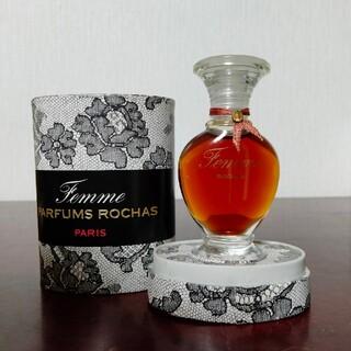 ロシャス(ROCHAS)のPERFUMS ROCHAS香水(香水(女性用))