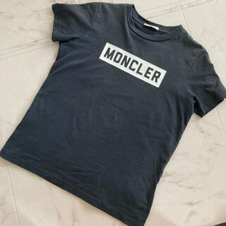 モンクレール(MONCLER)のモンクレール Tシャツ MONCLER ナルシス  ZARA FENDI(Tシャツ(半袖/袖なし))