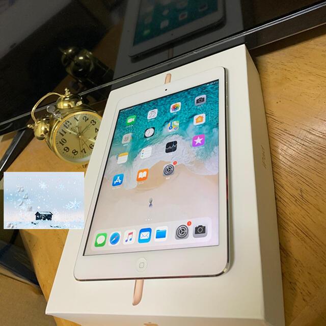 iPad(アイパッド)の準美品 iPad mini2 16GB WIFI アイパッド ミニ2世代 スマホ/家電/カメラのPC/タブレット(タブレット)の商品写真