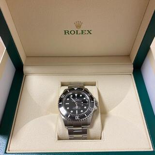 ROLEX - ロレックス シードゥエラー 126600