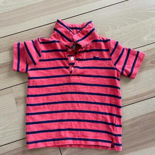 カーターズ(carter's)の半袖ポロシャツ 80㎝(Tシャツ)