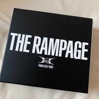 ザランページ(THE RAMPAGE)のTHE RAMPAGE FROM EXILE TRIBE(ポップス/ロック(邦楽))