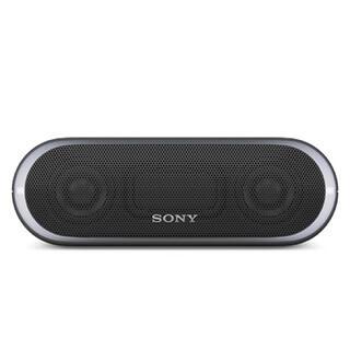 SONY - SONY BluetoothスピーカーSRS-XB20ブラック