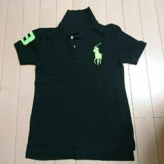 POLO RALPH LAUREN - ラルフローレン ビッグポニー ポロシャツ140