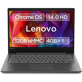 Lenovo - Google Chromebook Lenovo ノートパソコン S330