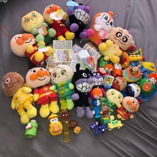 アンパンマン - アンパンマン おもちゃセット 34点セット